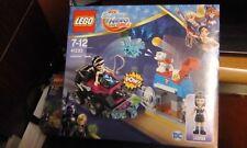 LEGO DC Universe Super Heroes Lashina Tank 41233