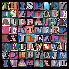 Alphabeat - This Is Alphabeat [CD Album]