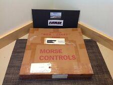 SMA245 NEW SET OMC Johnson Morse 6' throttle cable.Etec Evnrd #302029 #0302029