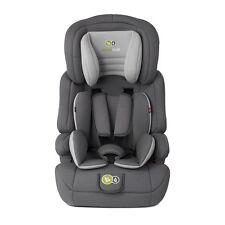 Autokindersitz Autositz Kindersitz Kinderkraft Comfort Up grau 9-36 Kg Gruppe1-3