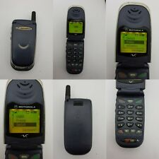 CELLULARE MOTOROLA V51 BLU GSM UNLOCKED SIM FREE DEBLOQUE
