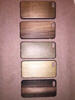 Natural Wood iPhone 7 Case - New