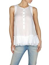 Diesel T-Dora Sleeveless Top. Size XS/MSRP $158