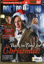 DOCTOR WHO Magazine #429 - January 2011 - NEW
