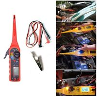 Automobile Car Electric Circuit Tester Multi-function Leakage Measurement Tester