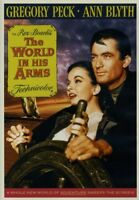 The World in His Arms [New DVD] Dolby, Dubbed, Subtitled, Widescreen