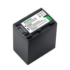 1x Kastar Battery for Sony NP-FV100 HDR-XR550V HXR-MC50U HXR-NX3D1U HXR-NX30U