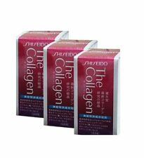 Shiseido The collagen (Tablet) V 126 piece  X3 From Japan