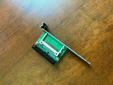 PCI IDE / PATA to CF (CompactFlash) 40 Pin Adapter with PCI Bracket Single Dual
