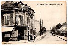 CPA 92 - COLOMBES (Hauts de Seine) - 2778. Rue Henri Litolff - E. M.