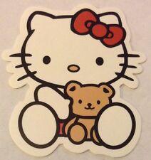 Pegatina/sticker/autocollant/ Adesivo/ Aufkleber/ Klistermärke : Hello Kitty