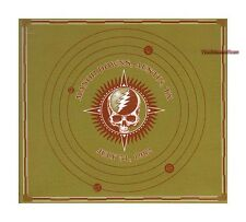 Grateful Dead 30 Trips Around the Sun 7/31/82 1982 NEW Austin, Texas 3 cd set