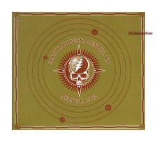 Grateful Dead 30 Trips Around the Sun 7/31/82 1982 NEW Austin, Texas 3 cd set