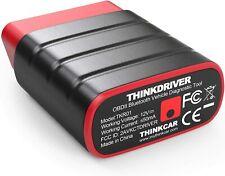 OBD2 Scanner Bluetooth Check Engine Code Reader Full System Car Diagnostic Tool