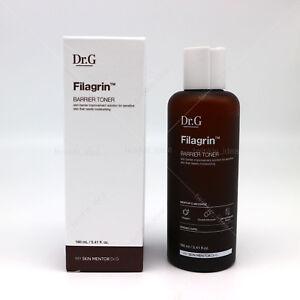 Dr.G Filagrin Barrier Toner 160ml / 5.41 fl.oz with Filaggrin Complex K-beauty