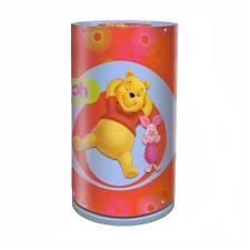 Lampada tubolare da comodino Decofun DE 87020 - Winnie