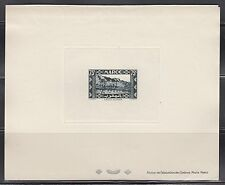 Fr. Morocco Sc162 Architecture, Valley of Draa, Deluxe Proof