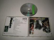 JIMI HENDRIX/PIEDRAS ANGULARES(POLYDOR/847 231-2)CD ÁLBUM