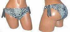 Swimsuit Bikini Bottom L Large Black NEW O'Neill 12 14 Classic Hipster 2531