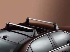 Genuine Mercedes-Benz W212 E-Class Saloon Roof Bars 2009-2014 NEW A2128900393