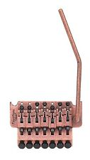 Authentic Floyd Rose 1000 Series Pro 7-String Tremolo: Antique Bronze
