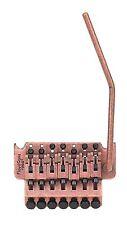 Genuine Floyd Rose 1000 Series Pro 7-String Tremolo: Antique Bronze
