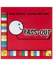 Pass Out Drinking Game Adult Birthday Bachelor Bachelorette Party Shot Game