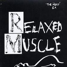 The Heavy CD (2003)
