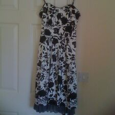 New Ladies Teatro Party Dress Size 10