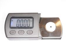 Allegro® Digitale Tonarmwaage  mit deutscher Anleitung und Einzelprüfung NEU+OVP