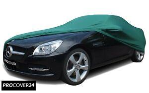 Car Cover - Autoschutzdecke -  Mercedes Benz SLK R172 Bj.2011-20