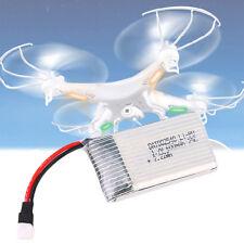 3.7V 600mAh 25C Lipo Battery Part for WLtoys V931 Syma X5C Quadcopter Drone