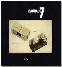 Bauhaus -- gráfico, dibujos, tipografía, diseño, cerámica, metal-catálogo 7