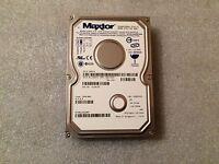 Hard disk Maxtor DiamondMax Plus 9 6Y080L0-422651 80GB 7200RPM ATA-133 2MB 3.5