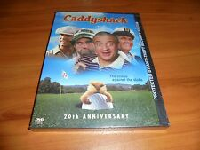 Caddyshack (DVD, 2000, Widescreen)  Chevrolet Chase,Bill Murray NEW