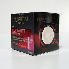 LOREAL PARIS REVITALIFT LASER X3 ANTI-AGEING INTENSIVE MOISTURISER 50ML SEALED