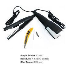 LED Plastic PVC Channel Letter Bender Bending Machine Tool, A+U Type Bender