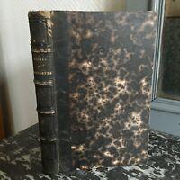 Obras Morales Y Filosóficos Descartes Instrucciones Prevost Firmin Didot 1855