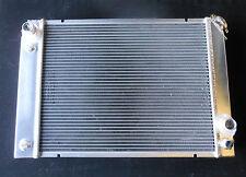 All aluminum radiator for 1984-1988 PONTIAC FIERO V8 CONVERSION 3ROW