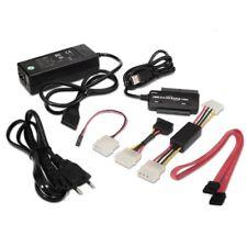 """CONVERSOR USB 2.0 A IDE/SATA (2.5""""/3.5"""") CON ALIMENTACION   1.2 M"""