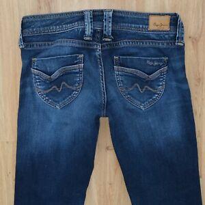 PEPE JEANS LONDON Modell BANJI Damen Jeans W29
