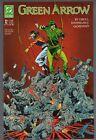 GREEN ARROW 12 / 1988 / DC COMIC / US-Comics