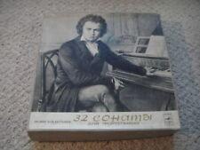 GRINBERG MARIA - piano, L.Van Beethoven 32Piano Sonatas 13LP BOX