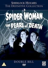 Spider Woman  The Pearl Of Death [DVD]