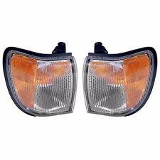SAFARI ZANZIBAR 2004 SIGNAL CORNER LAMPS LIGHTS RV - SET