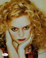 Heather Graham Signed Jsa Certed 8x10 Photo Authenticated Autograph