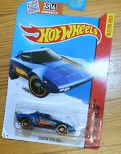 NEW HOT WHEELS LANCIA STRATOS HW RACE BLUE