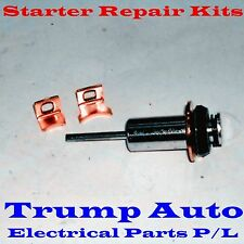 Solenoid Repair Kits for Toyota Hiace Hilux eng 2L 3L 5L Diesel Starter Motor