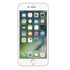 Новый Apple iPhone 7, 32 ГБ, заводская разблокировка, розовое золото Gsm смартфон