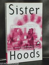SISTERHOODS Deborah Cartmell I Q Hunter FEMALE in FILM Fiction LESBIAN Feminist